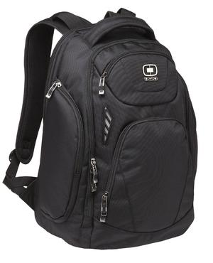 "Picture of OGIO Mercur 17"" Laptop Backpack"
