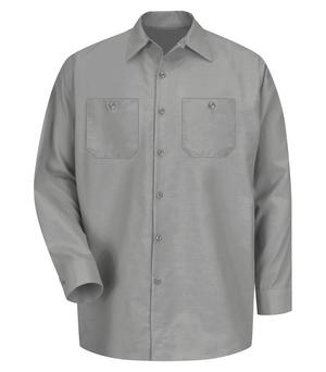 Picture of RED KAP Industrial Long Sleeve Work Shirt