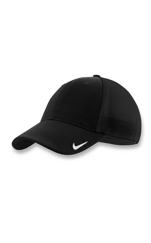 e9ef3a40 NIKEGOLF Nike Mesh Back Blank Cap | Custom Hats | Entripy