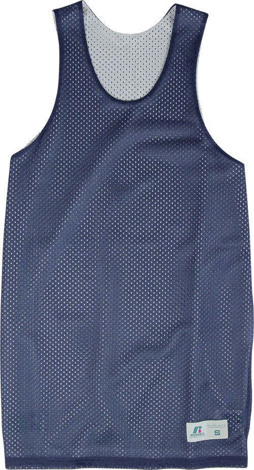 499663b287d Picture of Russell Mens Reversible Practice Jersey