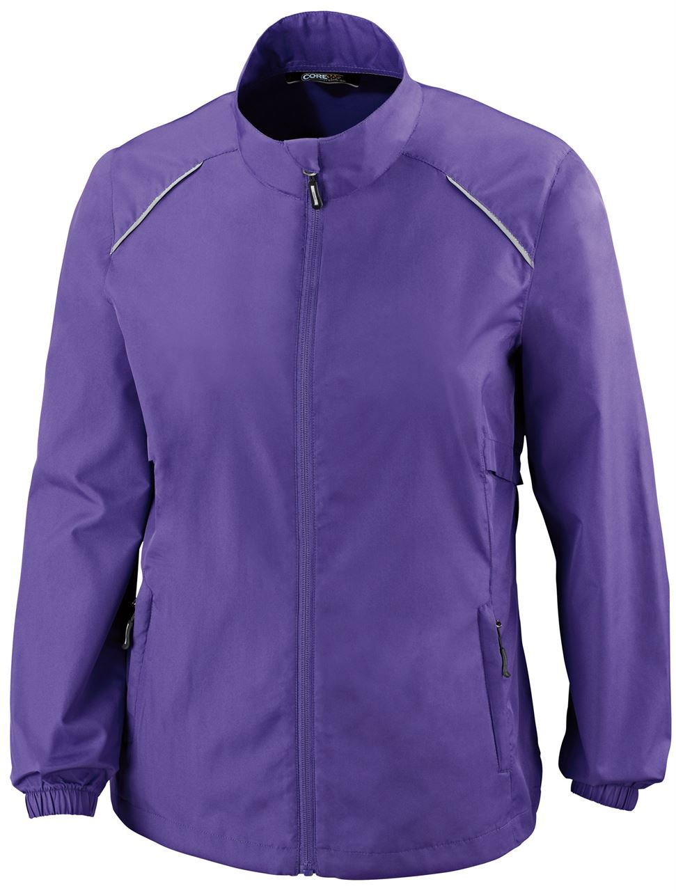 Picture of Core365 Ladies Unlined Lightweight Jacket