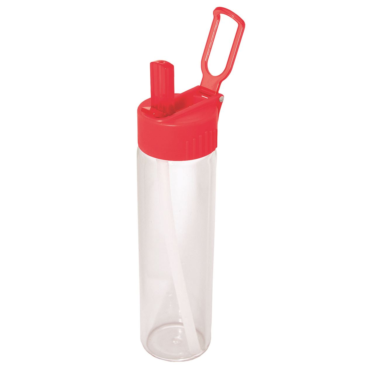 Picture of Single Wall Glass Bottle with Mouth Opening