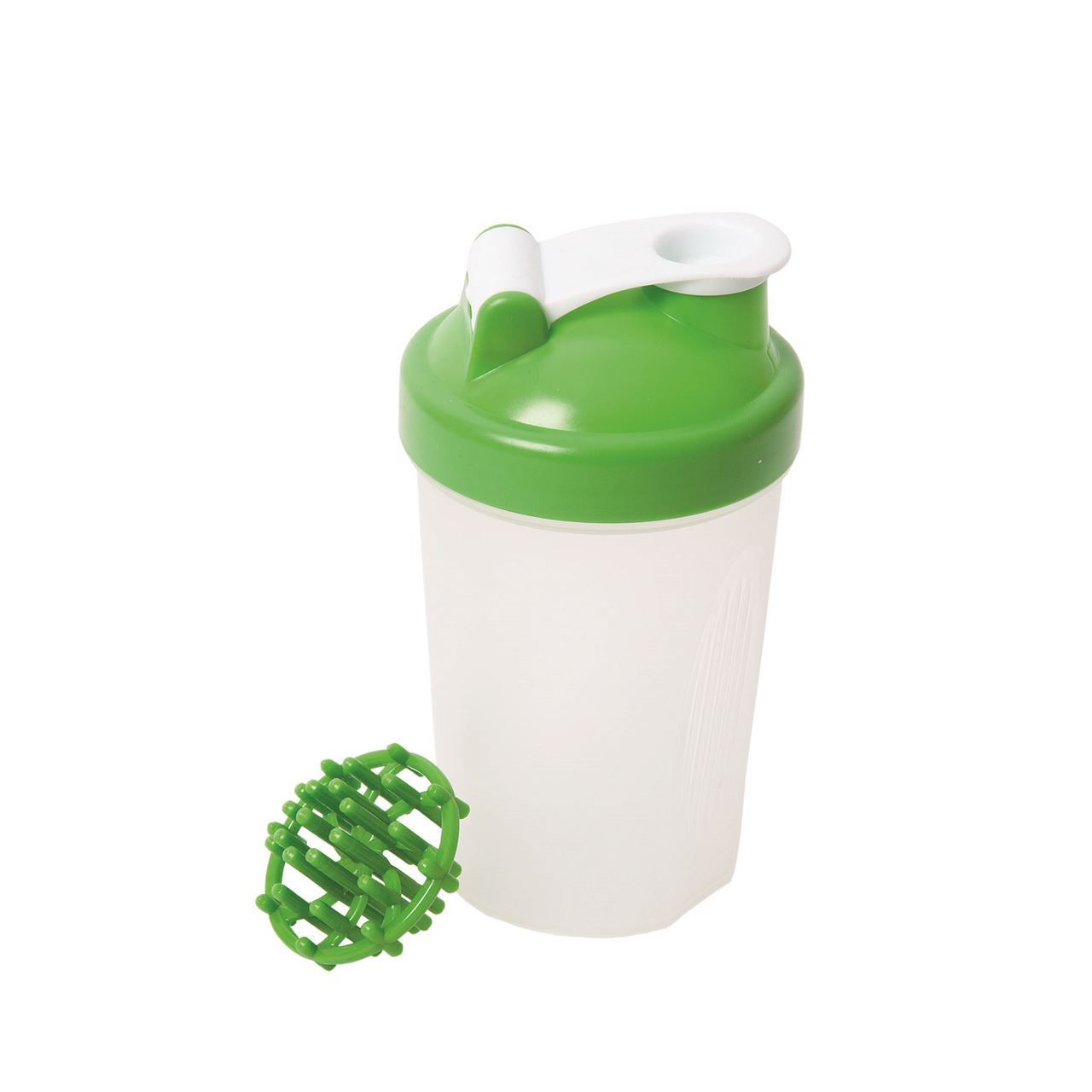 Picture of The Cross-Trainer Small Shaker Bottle