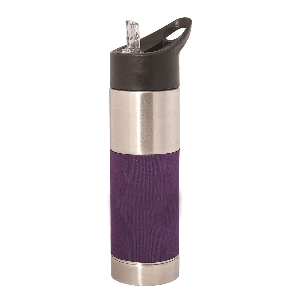 Picture of Water Bottle With Sleeve