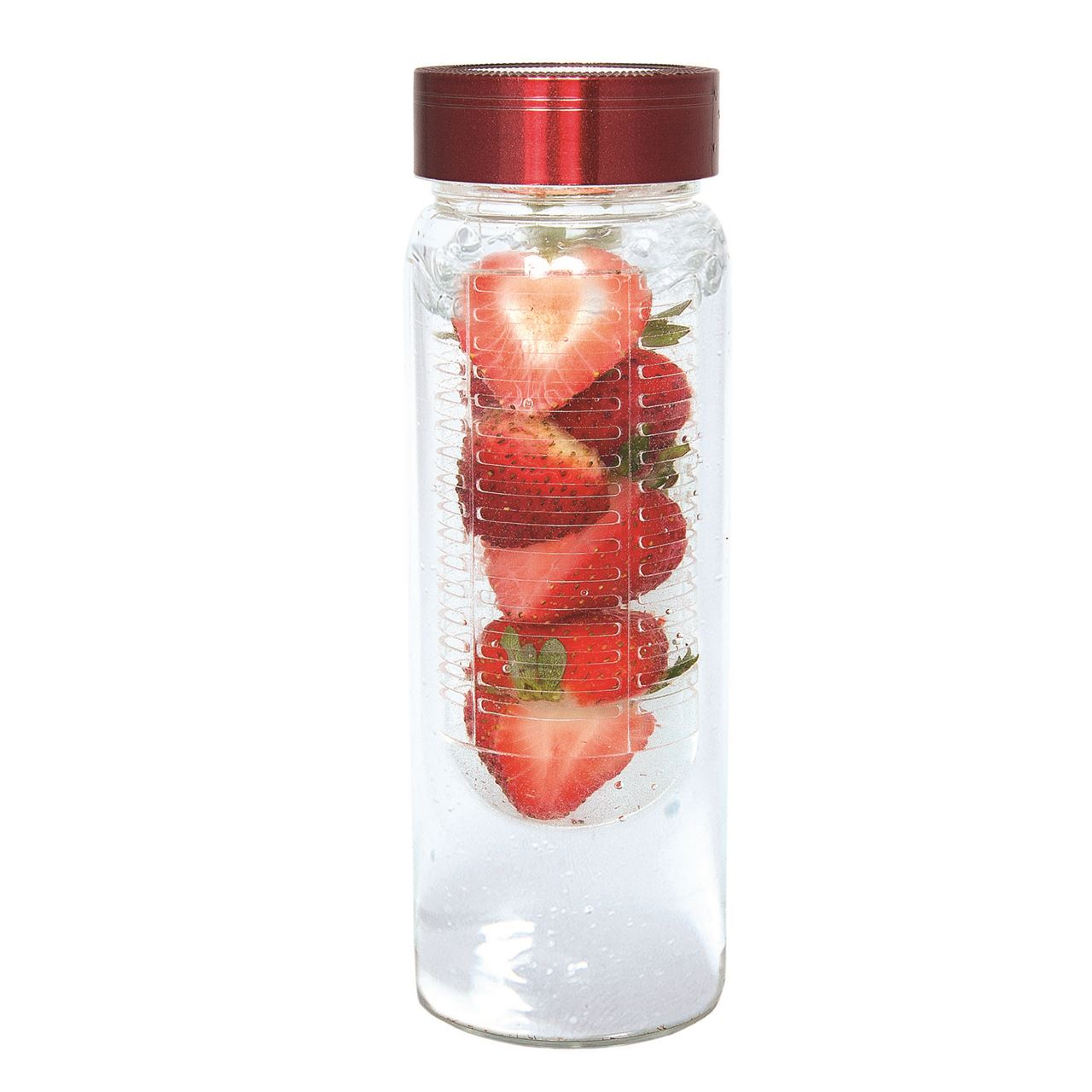 Picture of Water Bottle With Fruit Infuser