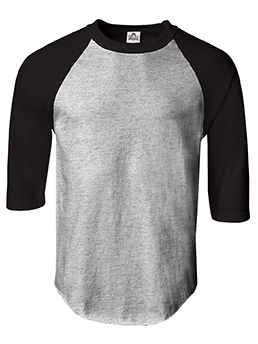 Picture of Alstyle Apparel Classic Adult Raglan Tee