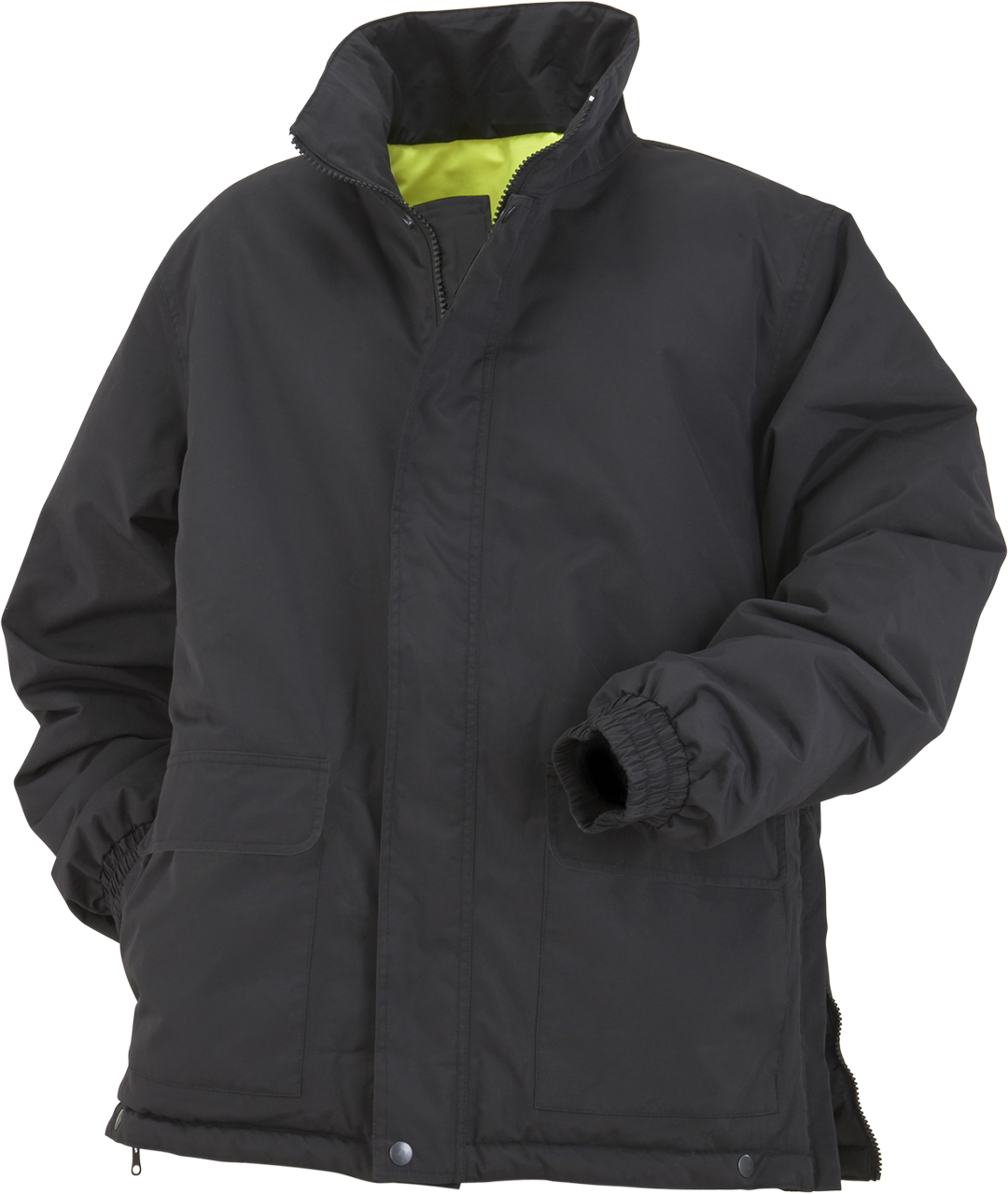 Picture of Sumaggo High Visibility Reversible Winter Jacket