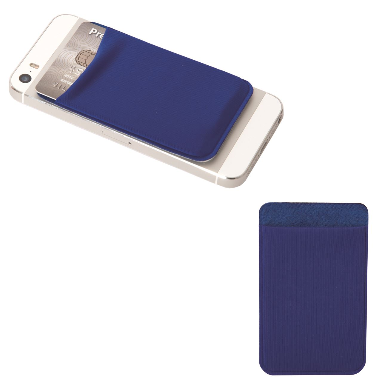 Picture of DEBCO Simple Sleeve Smart Phone Wallet