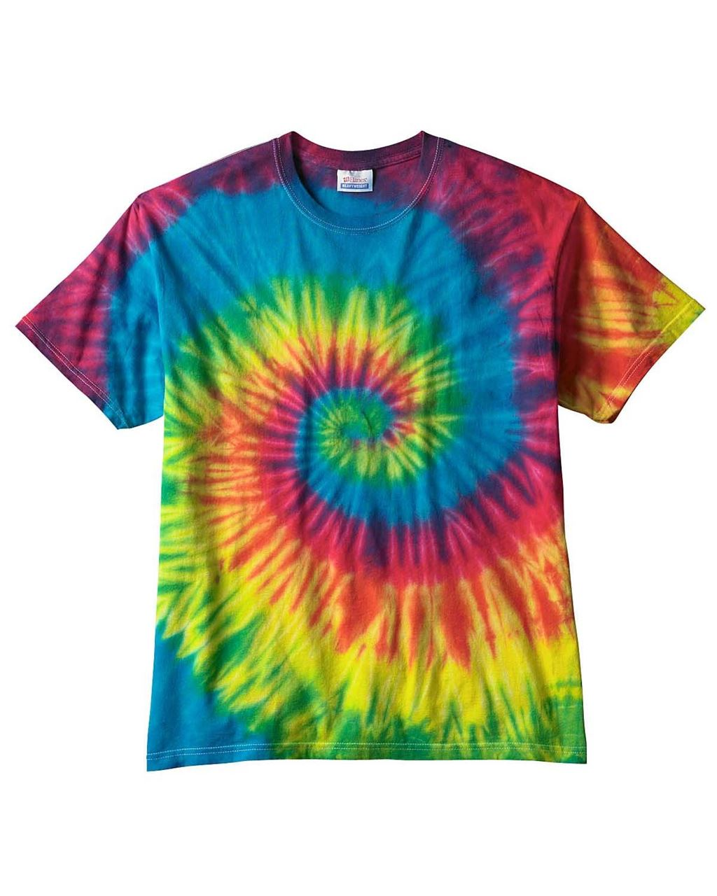 Tie dyed t shirt custom t shirts printing and for Customized tie dye shirts