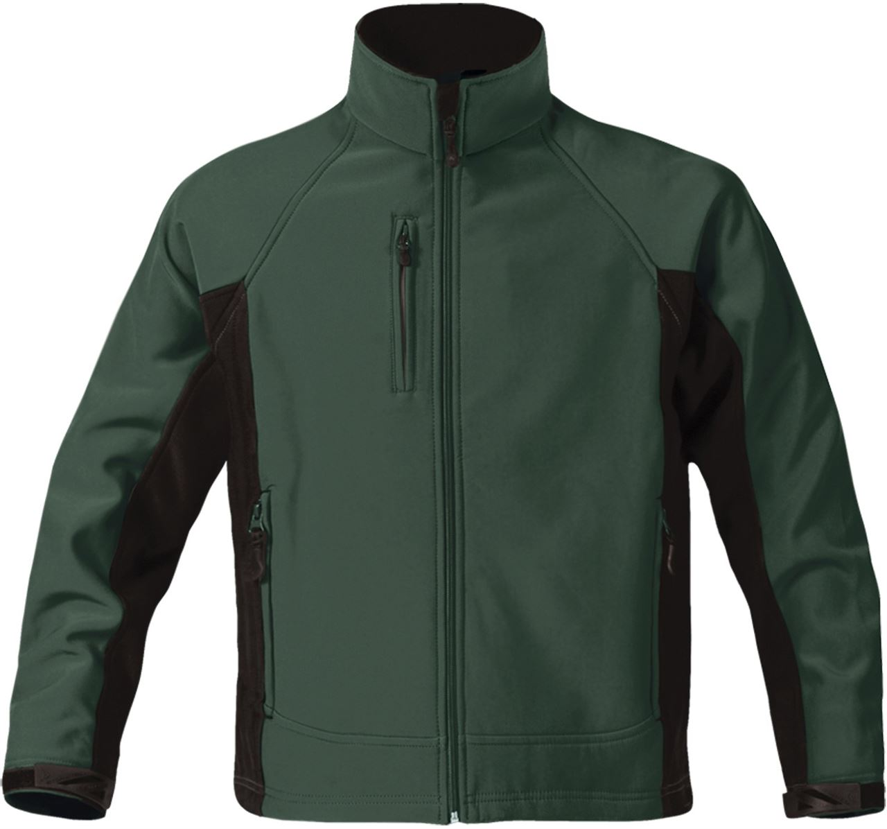 Picture of Stormtech Men's Crew Bonded Thermal Shell