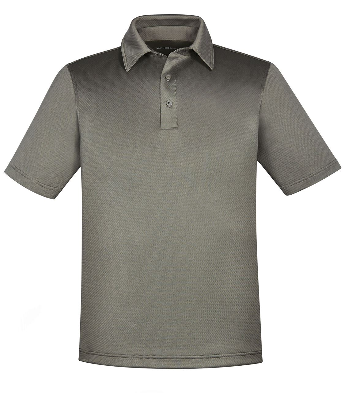 Picture of North End Exhilarate Men's Performance Polo With Back Pocket