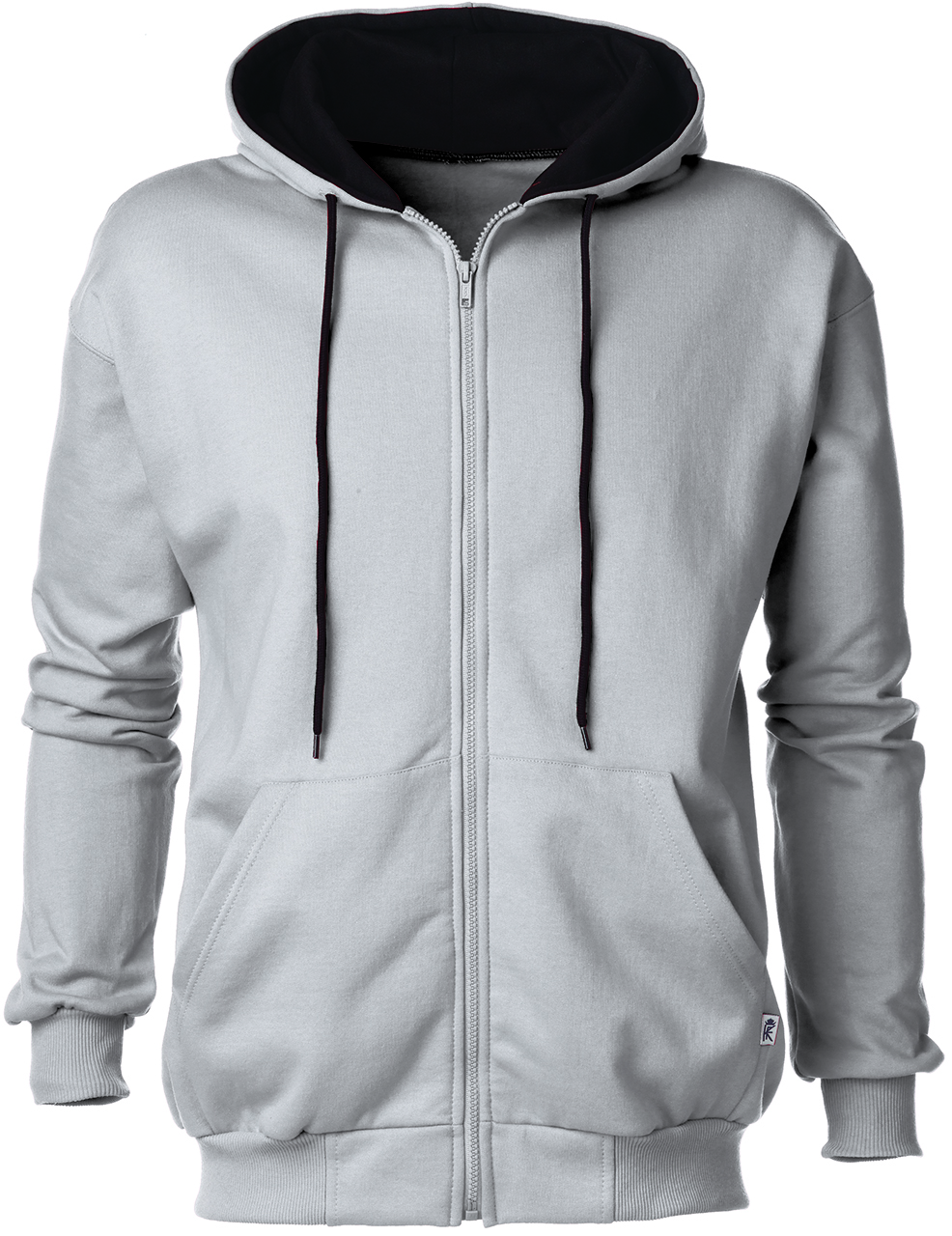 Picture of King Fashion Full Zip Sweatshirt