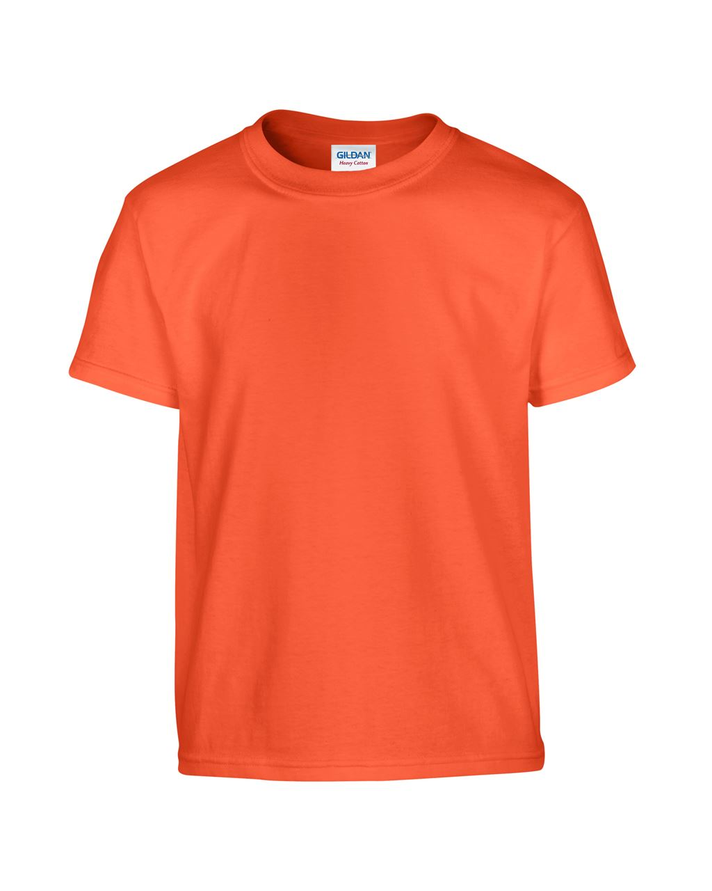Gildan heavy cotton youth t custom t shirts toronto for Custom t shirts gildan