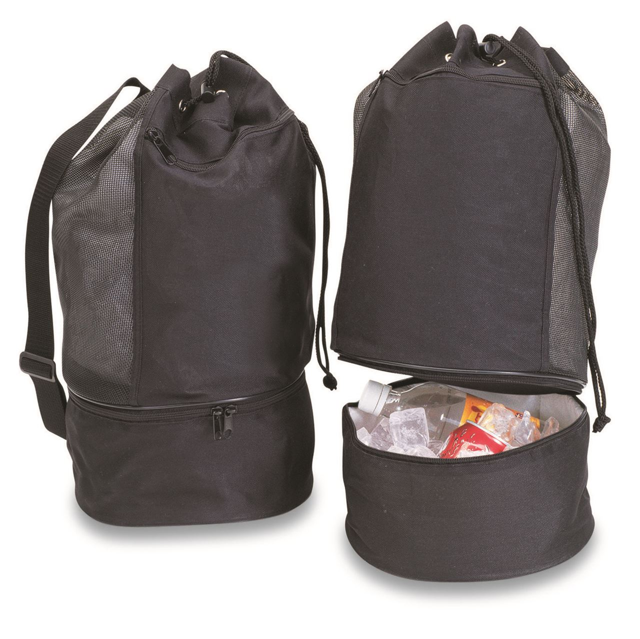 Picture of DEBCO Beach Tote/Cooler Bag