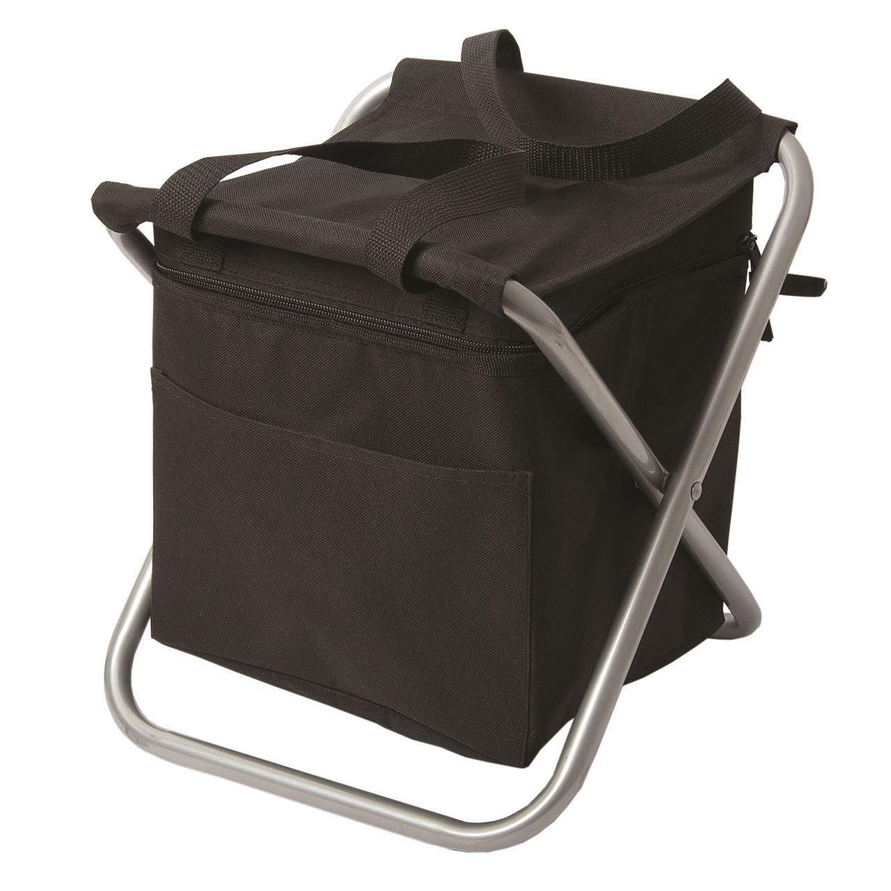 stash saver cooler chair bags custom promo item entripy