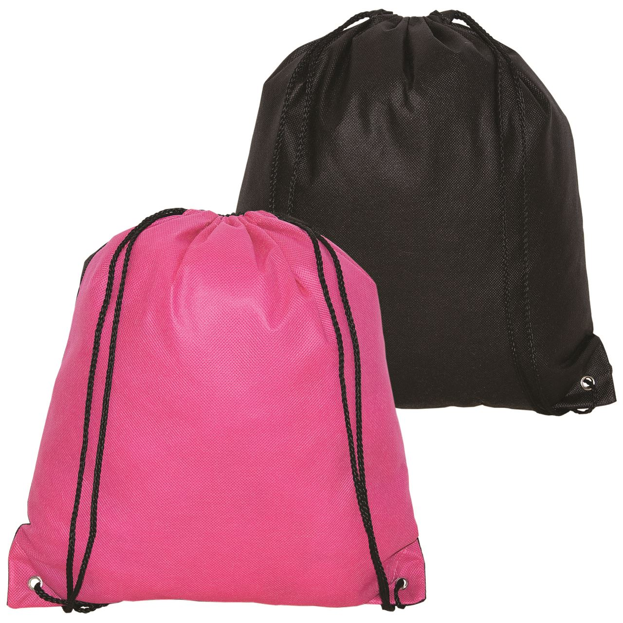 Picture of Non Woven Drawstring Knapsack