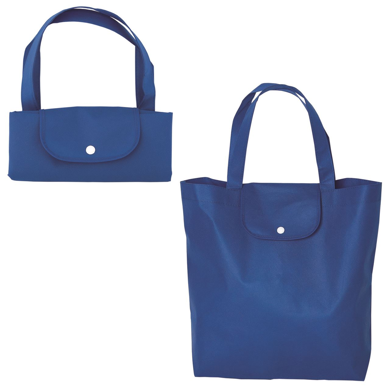 ce6d6937f447 Picture of Go-Time Gatherer Folding Non Woven Tote Bag