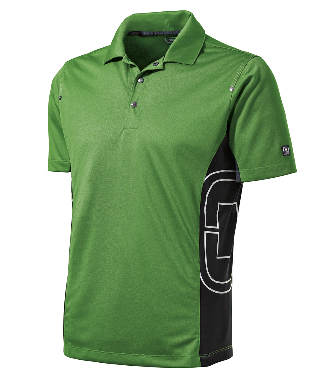 Ogio Sidebar Polo Custom Golf Shirt Printing Toronto Entripy