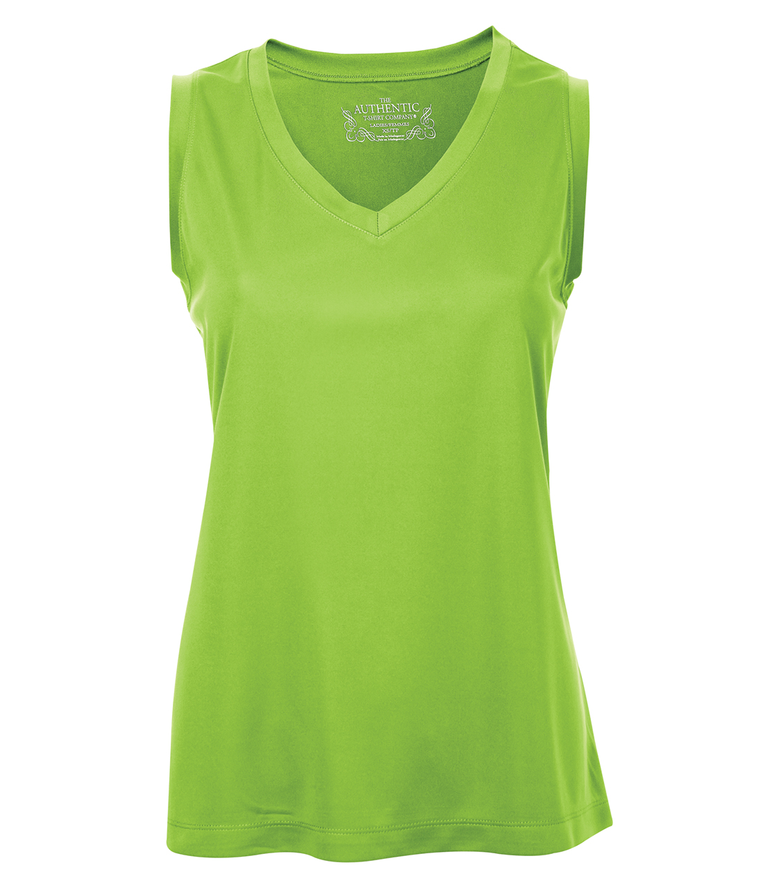 Picture of ATC Pro Team Sleeveless Ladies' Tee