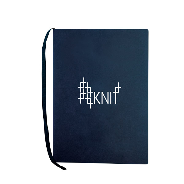 Picture of Jakarta Notebook