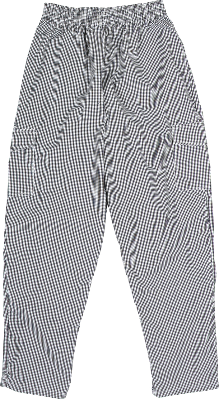 Picture of Premium Uniforms Cargo Chef Pants