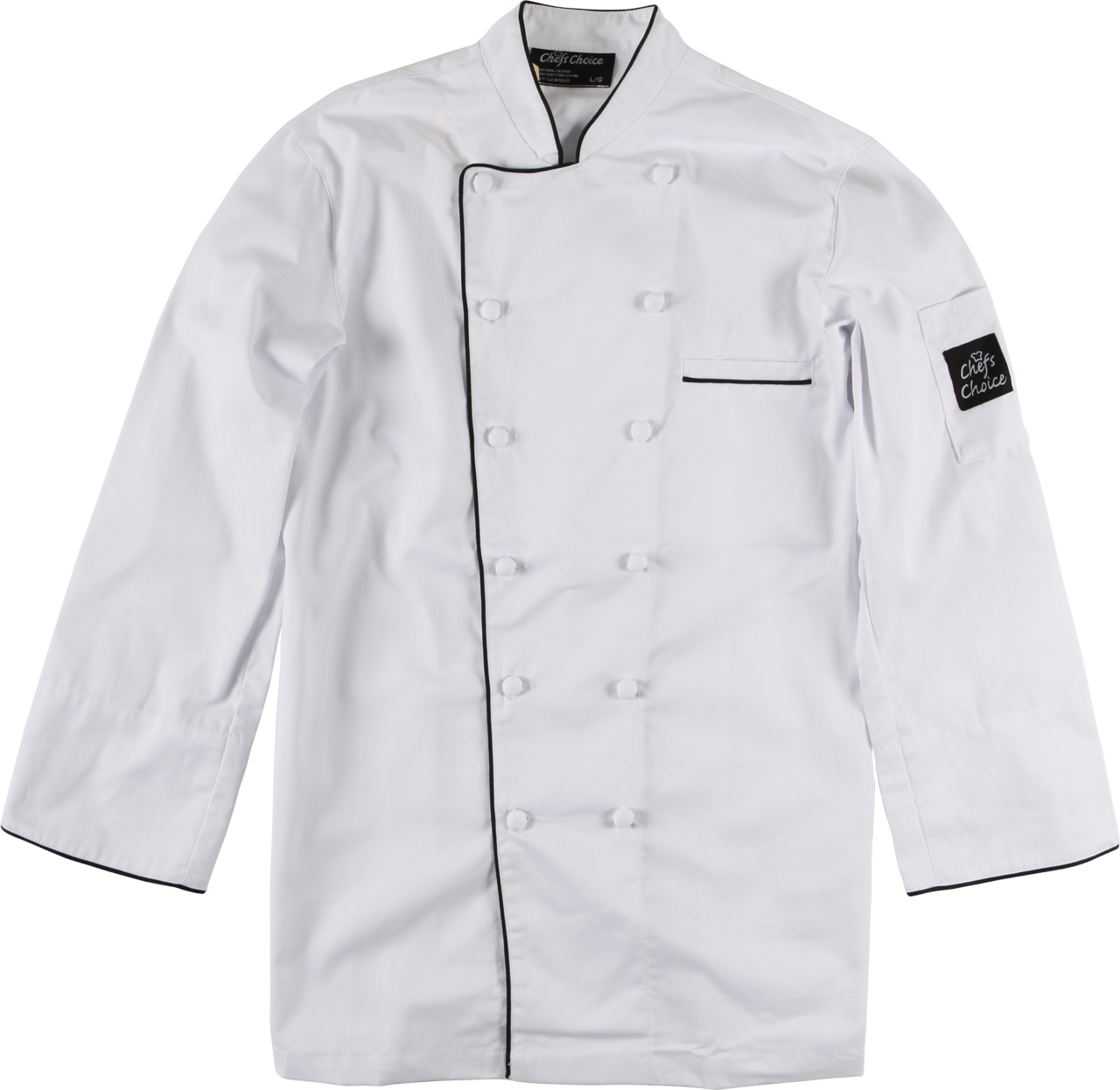 5f7828a893d Picture of Premium Uniforms Master Chef Coat