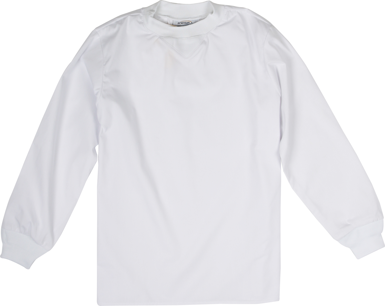 Picture of Premium Uniforms Poly/Cotton Food Industry Shirt