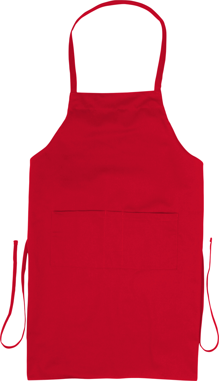 Picture of Premium Uniforms Standard Bib Apron