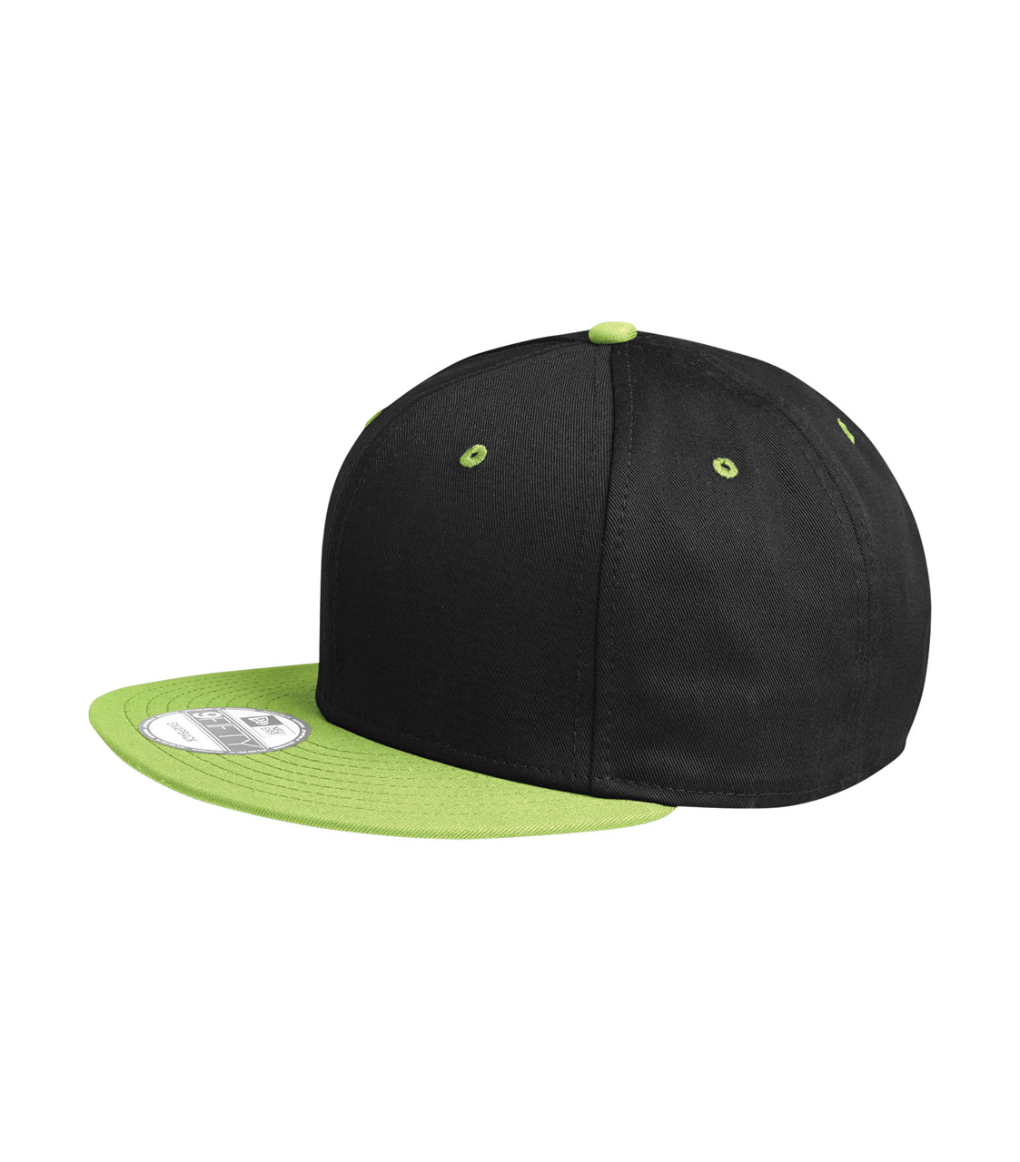 Picture of NEW ERA Flat Bill Snapback