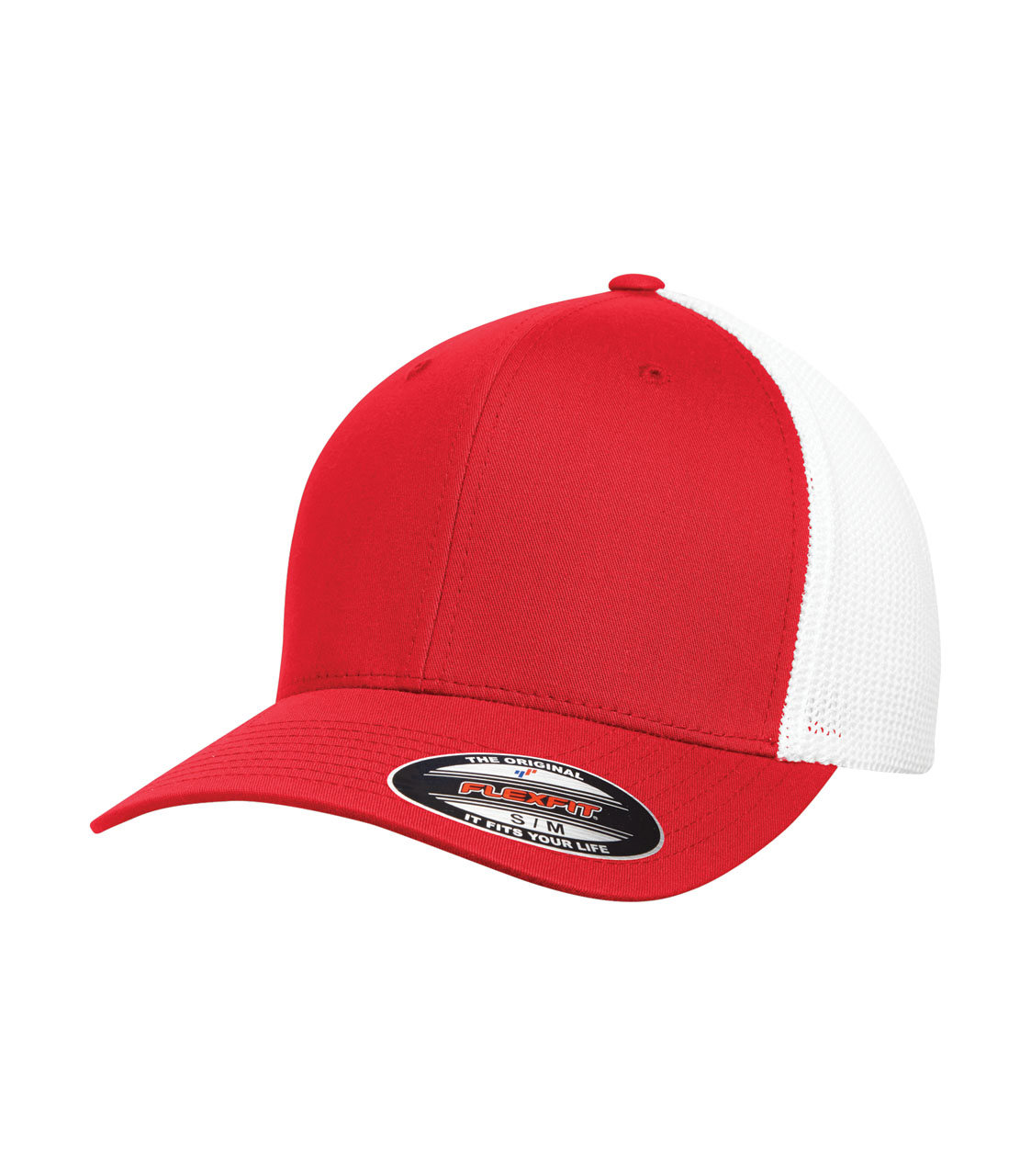 7cf0593139 FLEXFIT Mesh Back Cap