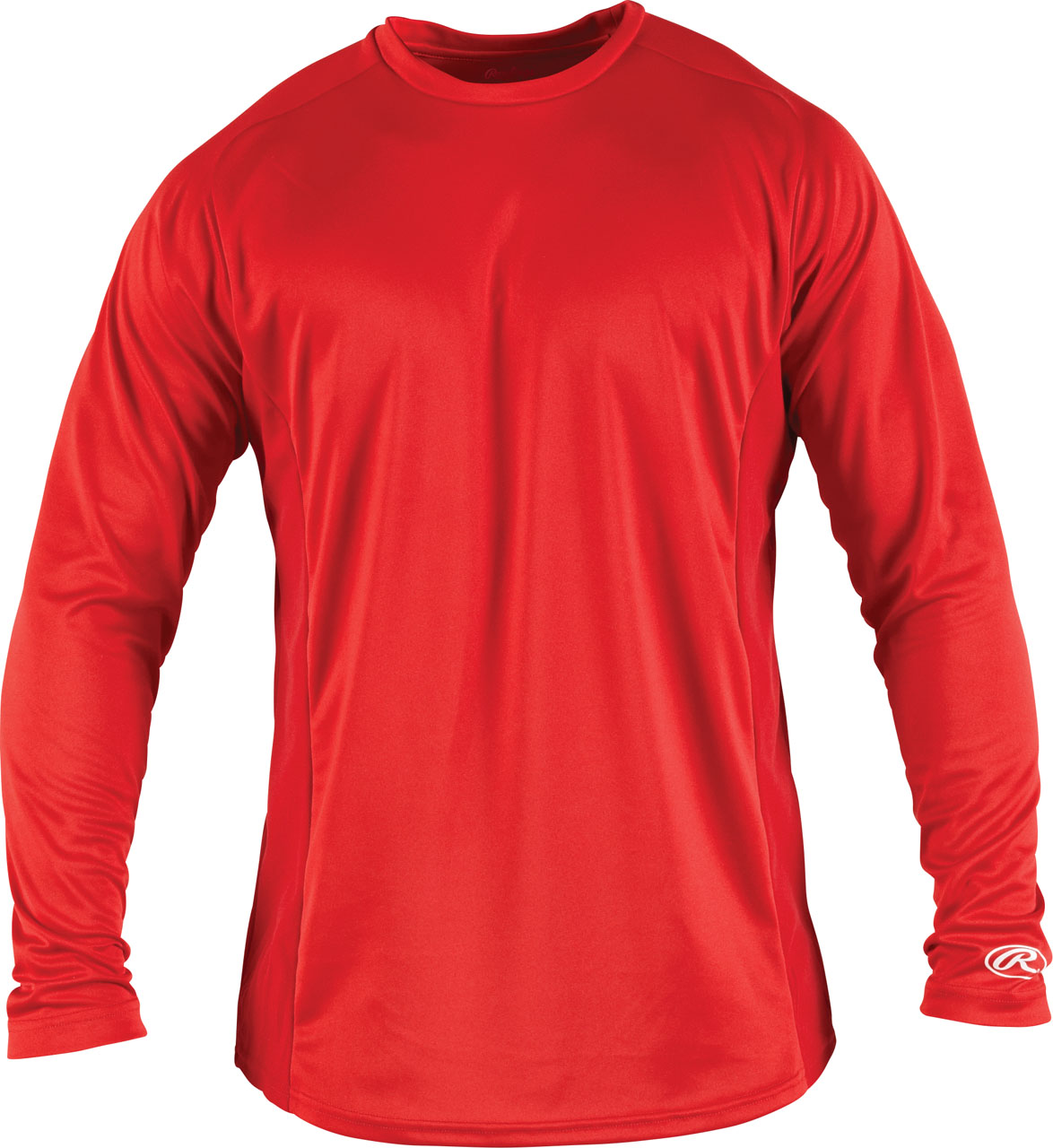 Picture of Rawlings Men's Long-Sleeve Crew