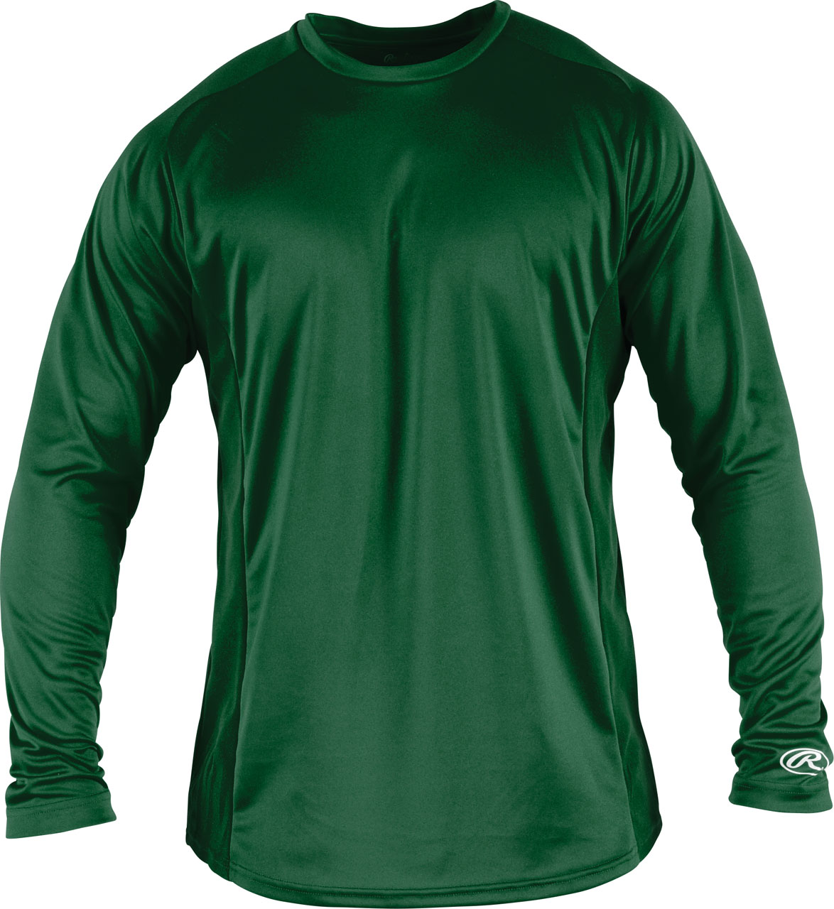 Picture of Rawlings Youth Long-Sleeve Crew