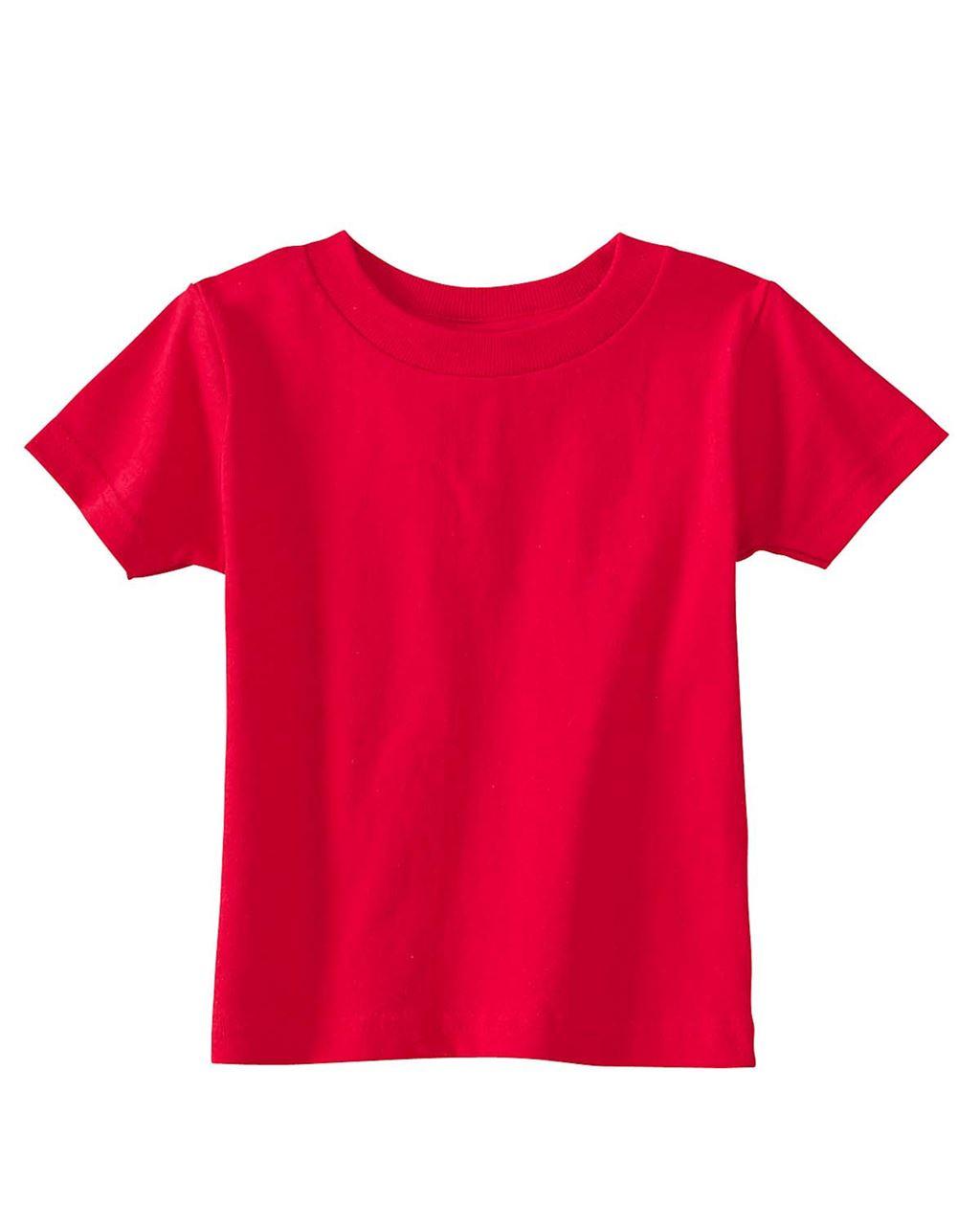 Custom t shirts rabbit skins infant short slve t shirt for Custom t shirts canada no minimum