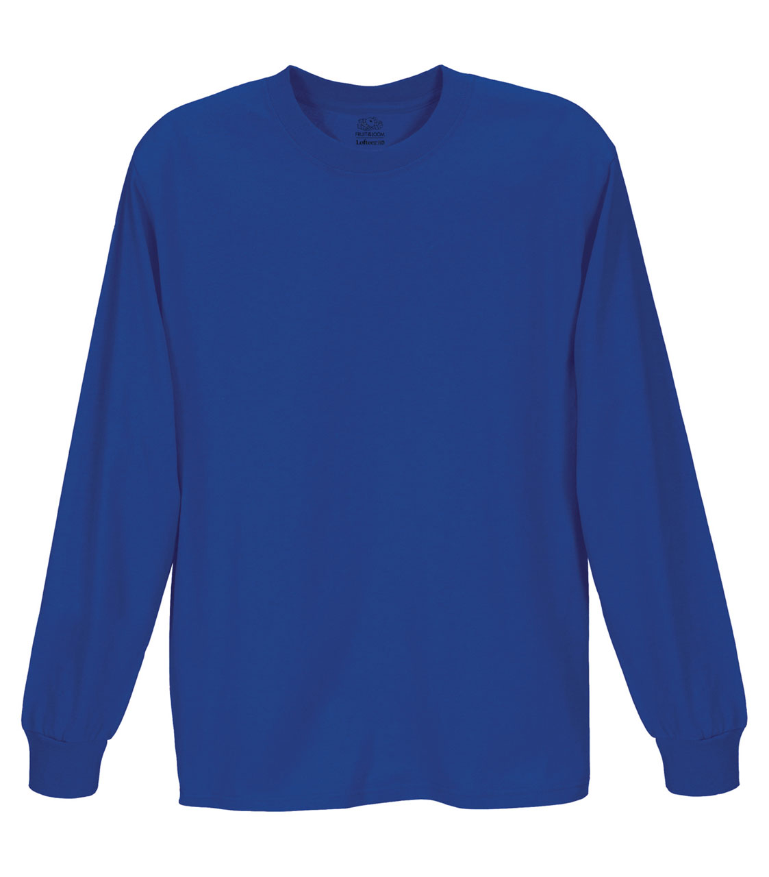 be0412589213 FRUIT OF THE LOOM Long Slve T-Shirt | Custom T-shirts | Entripy