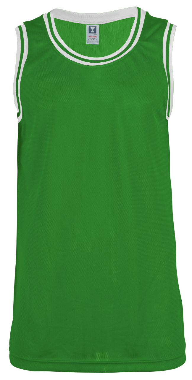Picture of N3 SPORT Classic Mesh Basketball Jersey