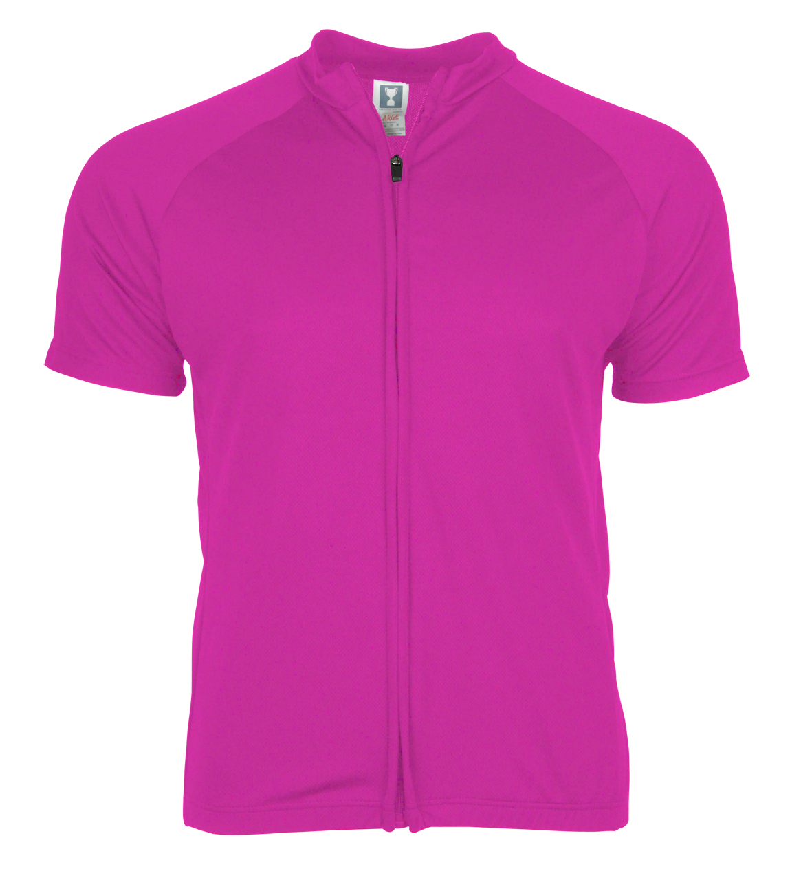 Picture of N3 SPORT Short Sleeve Cycling Jersey