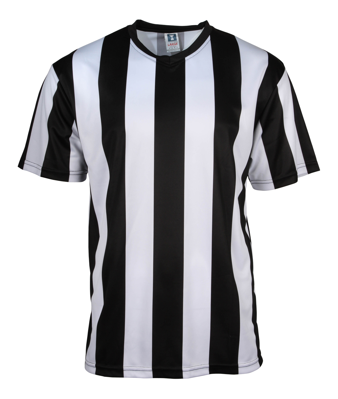 Picture of N3 SPORT Dry Fit Referee Shirt