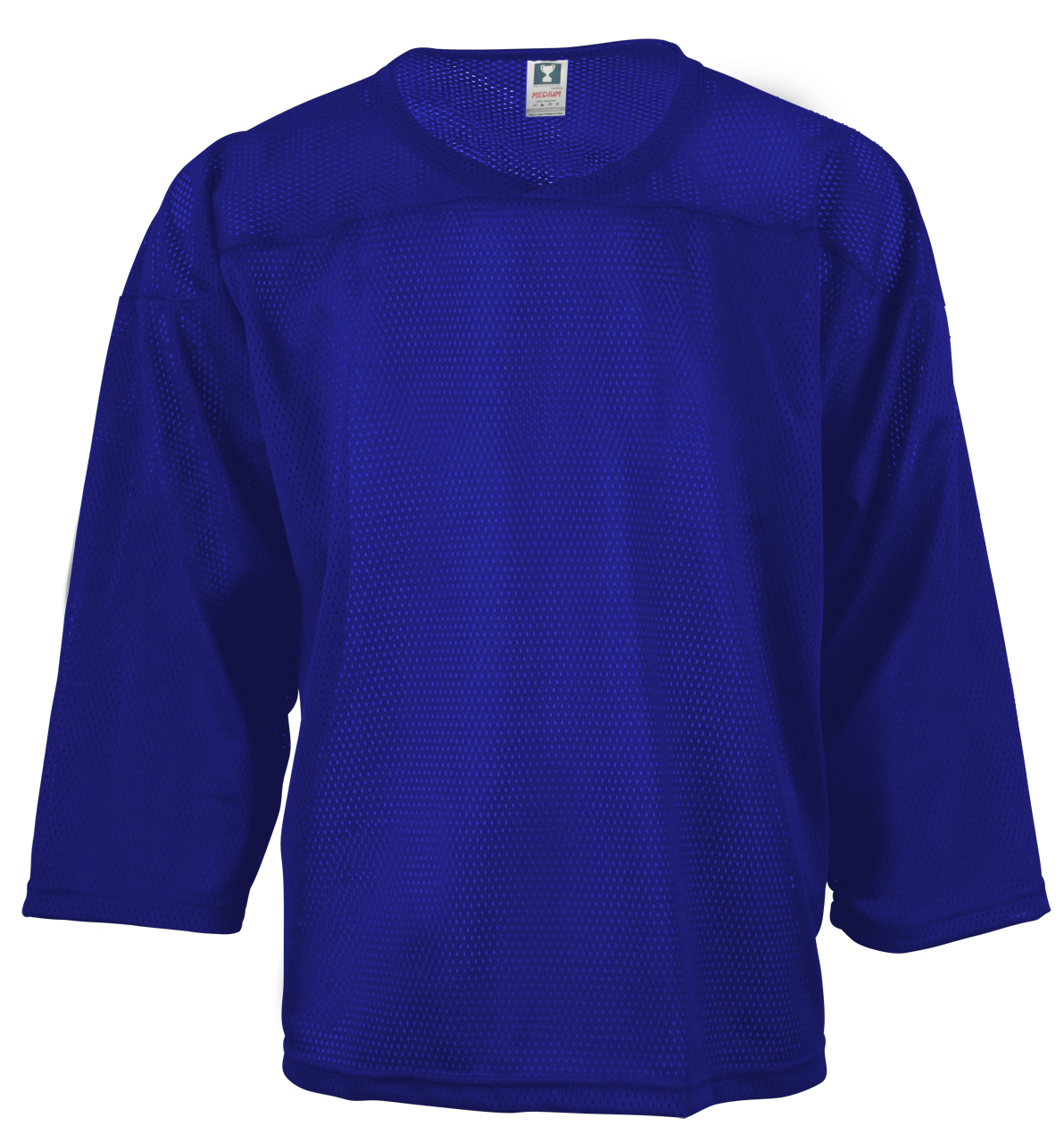 Picture of N3 SPORT Mesh Football Jersey