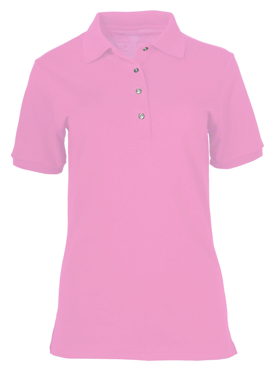 Picture of JERZEES Spotshield Ladies Jersey Sport Shirt