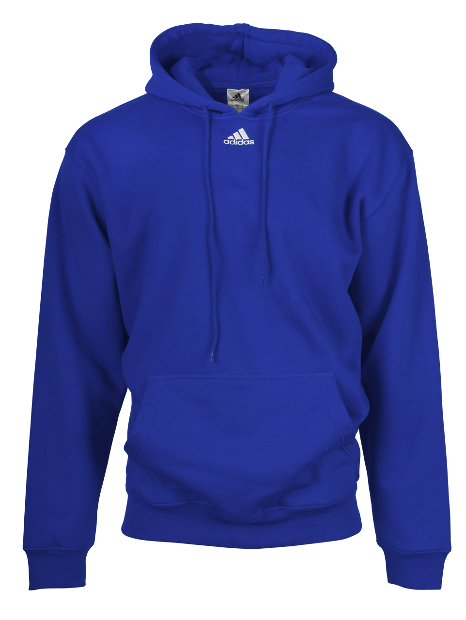 5cb59dfd54ef Picture of Adidas Adult Team Fleece Hoodie