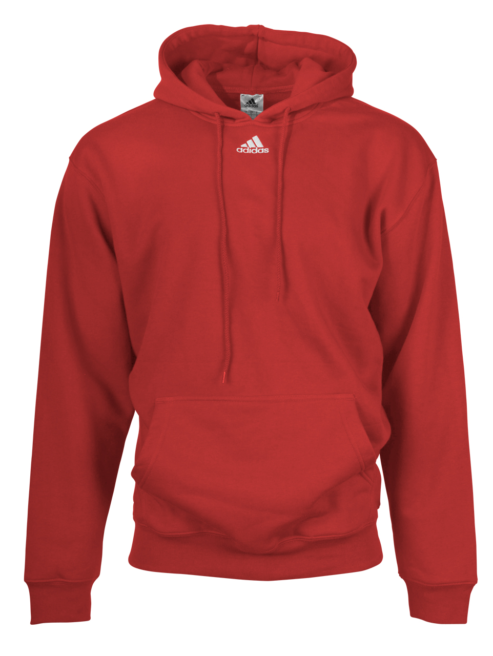 3c5e92dbccaa ADIDAS Adult Team Fleece Hoodie
