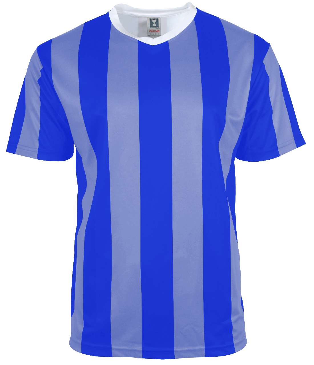 Picture of N3 SPORT Classic Soccer Jersey