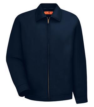 Picture of Red Kap Slash Pocket Jacket