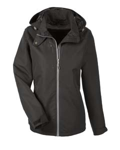 Picture of North End Ladies Insight Interactive Shell Jacket