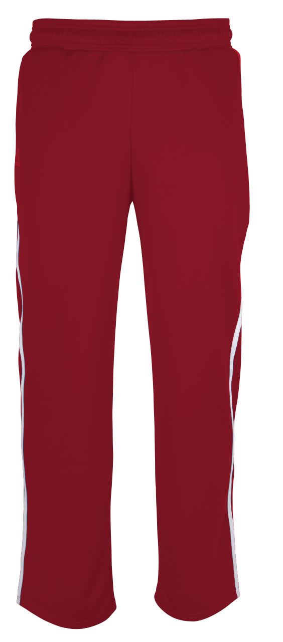 Picture of RUSSELL ATHLETIC Mens Team Game Day Warm-up Pant