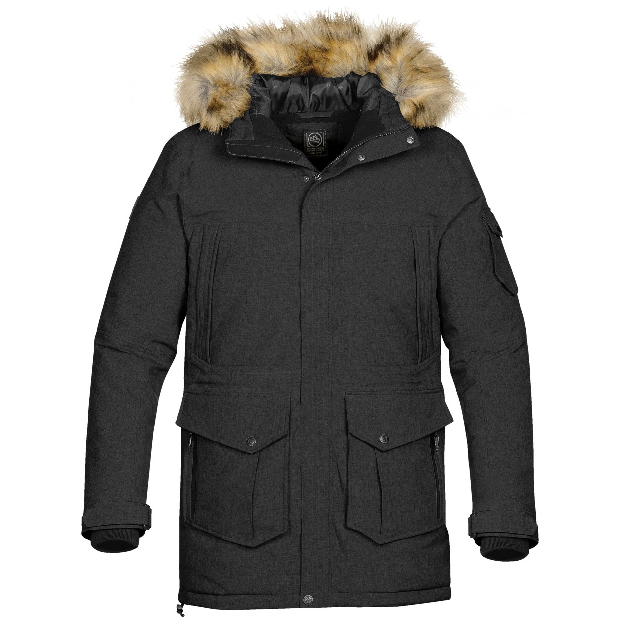 Picture of Stormtech Men's Expedition Parka