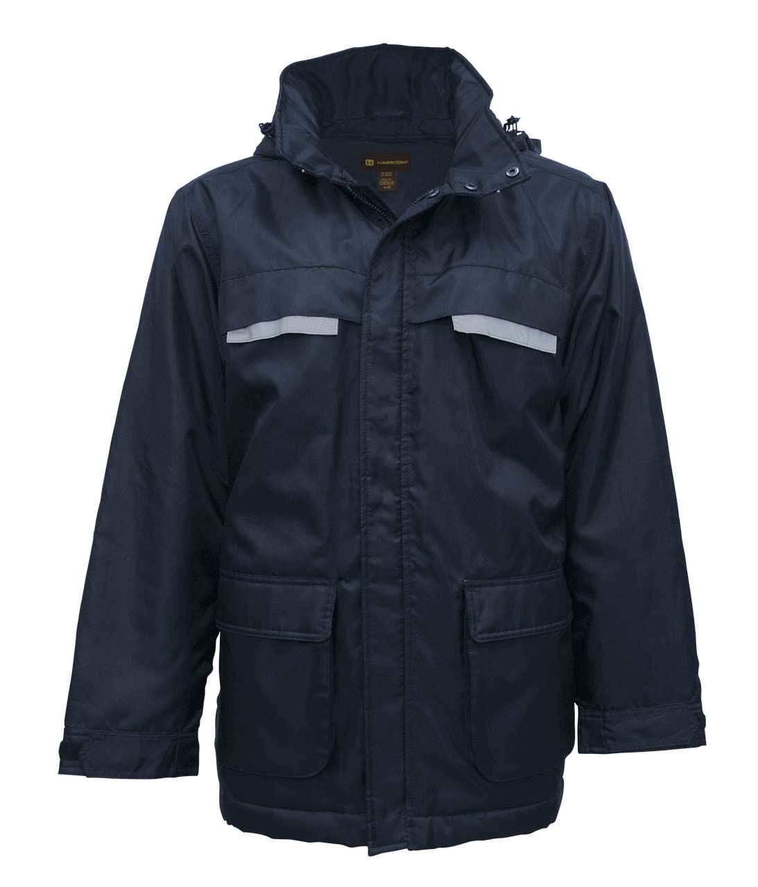 Picture of HARRITON Adult Insulated Cargo Jacket