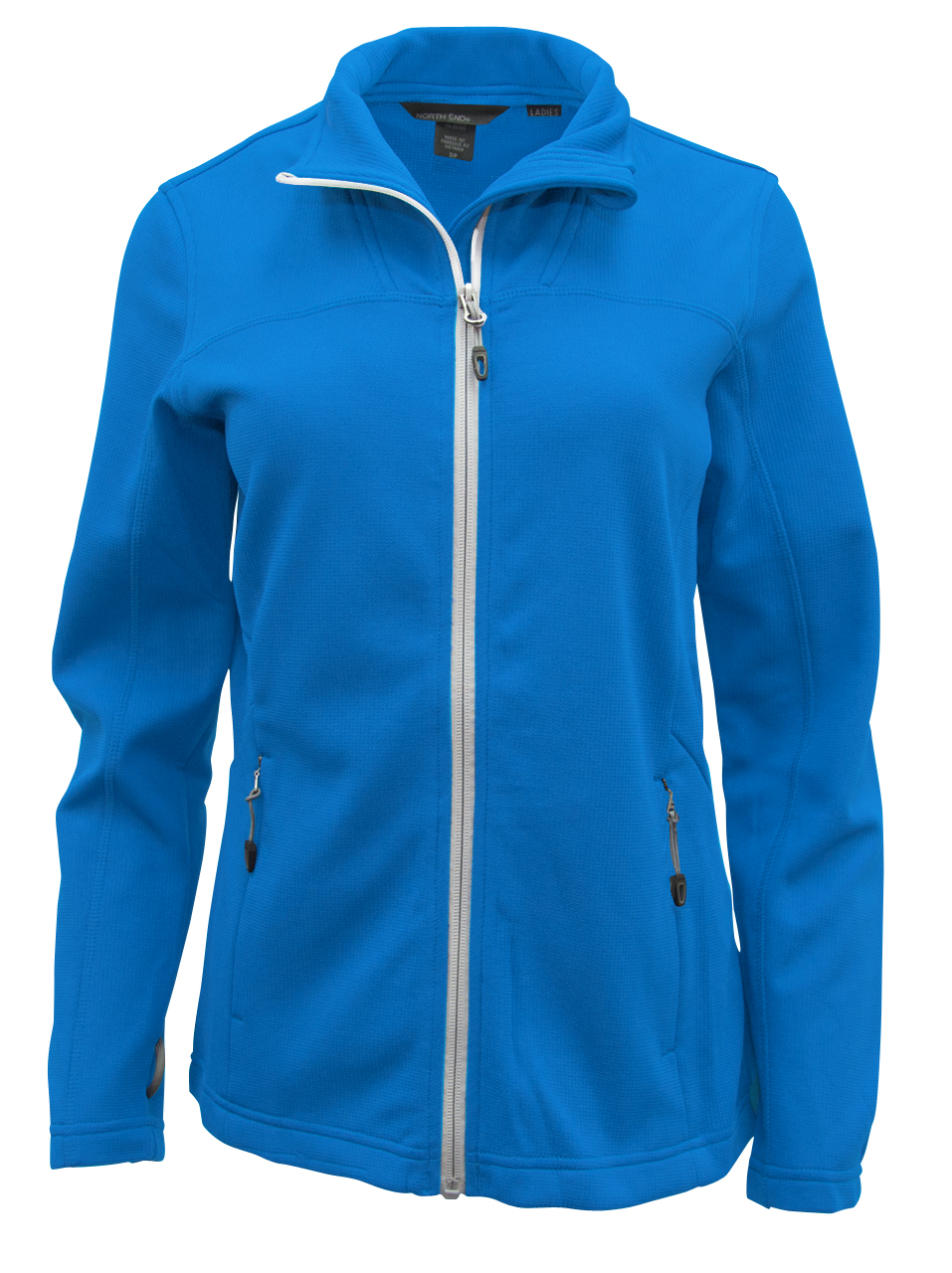 Picture of NORTH END Ladies' Performance Fleece Jacket