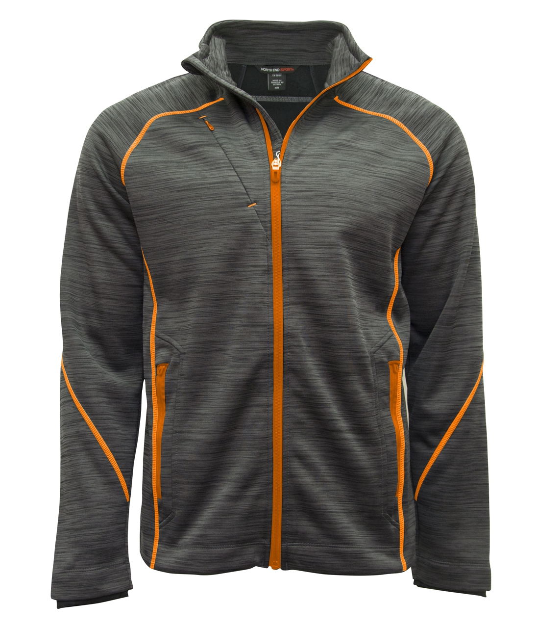 Picture of North End Flux Bonded Fleece Jacket