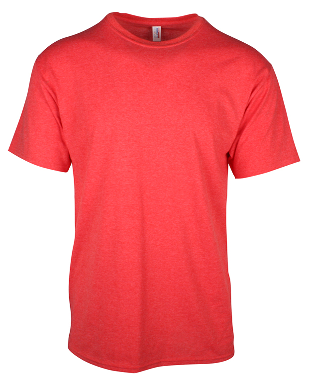 Picture of Jerzees Tri-Blend T-Shirt